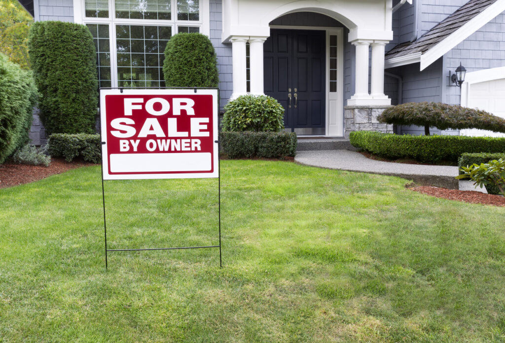 Is Selling Your Home by Owner Easy in Santa Maria?