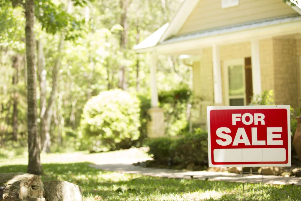 sell your house without realtor fees
