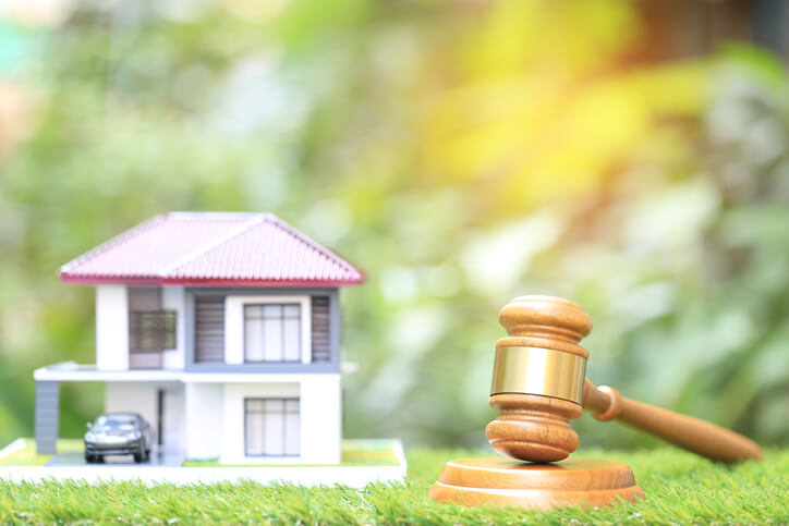 Inherited a House in Santa Maria? Here are Your Options