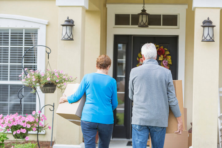 Challenges Faced When Downsizing Your Home in Santa Maria