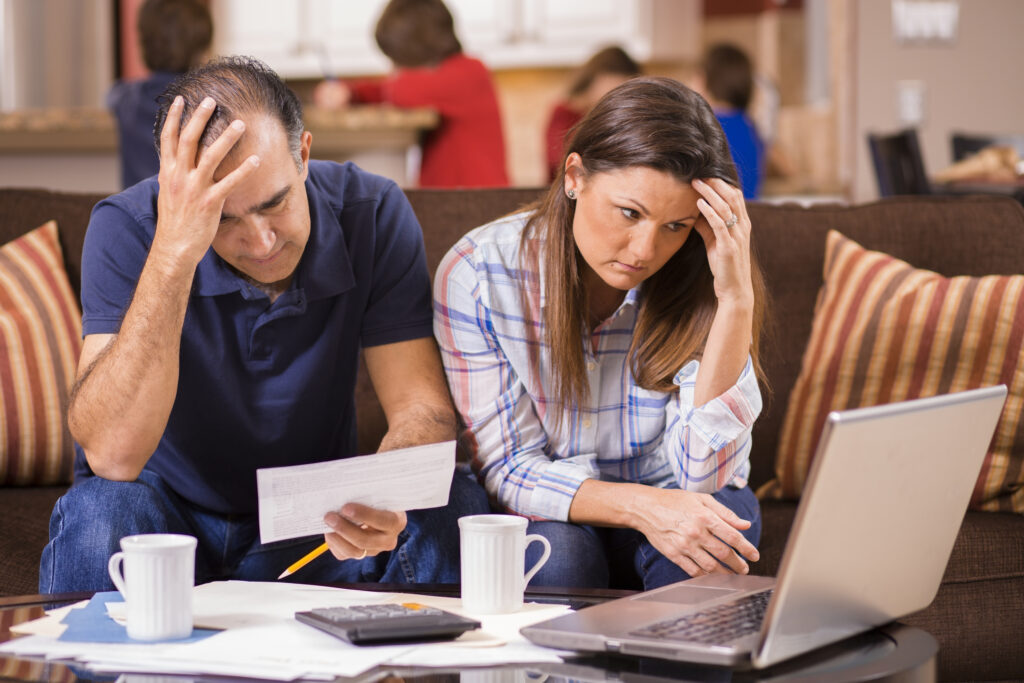 Problems with Using Bankruptcy to Stop Foreclosure in Santa Maria