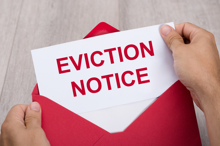 How to Evict a Tenant Quickly in California